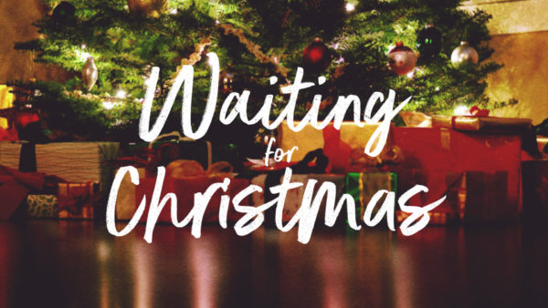 The Christmas You\'ve Been Waiting For Image